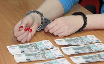 В Одоевском районе начальница почтового отделения присвоила 160 тысяч рублей
