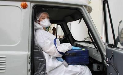 В России зафиксирован новый вариант коронавируса AY.4.2